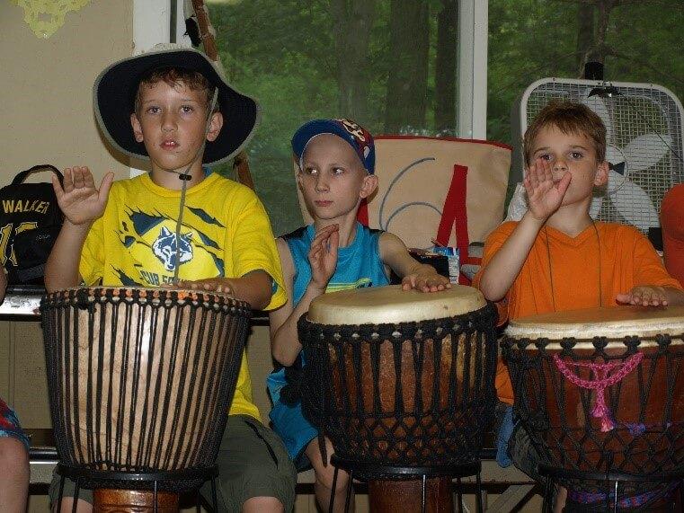 CADC-Drums